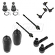1ASFK02941-Steering & Suspension Kit