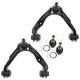 1ASFK02939-Steering & Suspension Kit
