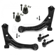 1ASFK02949-2001-04 Ford Escape Mazda Tribute Steering & Suspension Kit