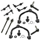 1ASFK02955-Steering & Suspension Kit