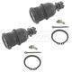 TKSHF00073-Wheel Bearing & Hub Assembly  Timken SP500301