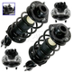 1ASFK02970-Steering & Suspension Kit