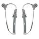 1AWRK00564-2000-06 Mazda MPV Window Regulator Pair  Dorman 749-067  749-068