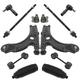 1ASFK02978-Volkswagen Beetle Golf Jetta Steering & Suspension Kit