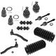 1ASFK02977-Steering & Suspension Kit