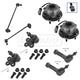 1ASFK02982-Steering & Suspension Kit