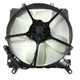 1ARFA00108-Toyota Corolla Radiator Cooling Fan Assembly
