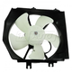 1ARFA00105-Mazda Protege Radiator Cooling Fan Assembly