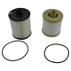 MCEFF00006-2008-10 Ford Fuel Filter  Motorcraft FD4617