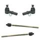 1ASFK03029-Mazda Protege Protege5 Tie Rod