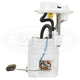 DEFPU00055-2007-09 Hyundai Santa Fe Fuel Pump & Sending Unit Module