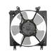 1ARFA00115-1998-00 Radiator Cooling Fan Assembly