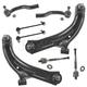 1ASFK03049-Nissan Cube Versa Steering & Suspension Kit