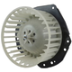 1AHCX00348-Heater Blower Motor with Fan Cage