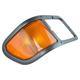 FDBHT00002-2000-03 Ford F650 Truck F750 Truck Headlight Bezel