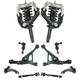1ASFK03059-Steering & Suspension Kit