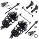 1ASFK03066-1999-01 Honda Odyssey Steering & Suspension Kit