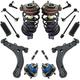 1ASFK03067-Steering & Suspension Kit