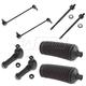 1ASFK03072-1999-01 Honda Odyssey Steering & Suspension Kit