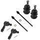 1ASFK03089-Steering & Suspension Kit