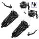 1ASFK03090-Steering & Suspension Kit
