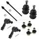 1ASFK03091-2001-06 Hyundai Elantra Steering & Suspension Kit