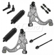 1ASFK03092-Steering & Suspension Kit