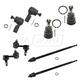 1ASFK03099-2002-06 Honda CR-V Steering & Suspension Kit