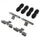 1ASFK05635-Ford Thunderbird Lincoln LS Steering & Suspension Kit