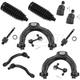 1ASFK03104-2008-12 Honda Accord Steering & Suspension Kit