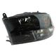 MPLHL00004-2013-17 Ram Headlight  Mopar 68270497AC