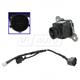 MPRDK00002-Ram Rear View Camera  Mopar 56038978AJ  68189124AB