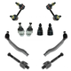 1ASFK03124-Steering & Suspension Kit