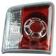 GMLTL00008-2007-12 GMC Acadia Tail Light  General Motors OEM 20811961