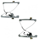 1AWRK00523-Window Regulator Front Pair
