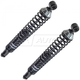 MNSSP00954-Shock Absorber Pair