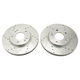 1APBR00285-Brake Rotor Pair  Nakamoto 31584-DSZ