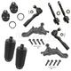 1ASFK03140-2003 Toyota Sequoia Tundra Steering & Suspension Kit