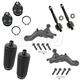 1ASFK03139-2003 Toyota Sequoia Tundra Steering & Suspension Kit