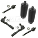 1ASFK03138-Toyota Sequoia Tundra Steering Kit