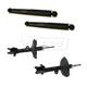 1ASSP01147-2003-06 Acura MDX Shock & Strut Kit