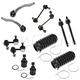 1ASFK03142-1997-01 Honda CR-V Steering & Suspension Kit