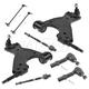 1ASFK03154-Steering & Suspension Kit