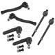 1ASFK03163-Steering & Suspension Kit