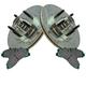 1APBS00633-Brake Kit