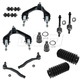 1ASFK03165-Steering & Suspension Kit