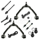 1ASFK03164-Steering & Suspension Kit