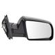 1AMRE03400-2014-16 Toyota Tundra Mirror