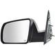 1AMRE03399-2014-16 Toyota Tundra Mirror
