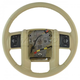 FDSTC00013-2008-10 Ford Steering Wheel  Ford OEM 7C3Z-3600-CB